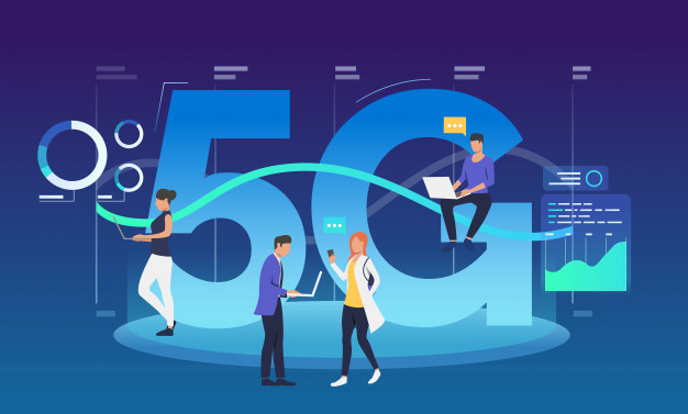 5G Communication Technology