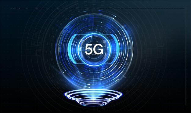5G Wireless Wi-Fi