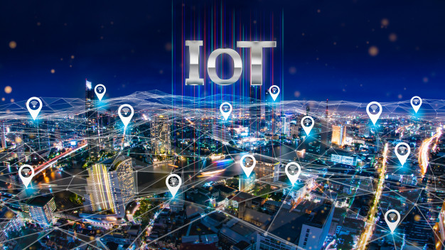 5G and IoT in Depth