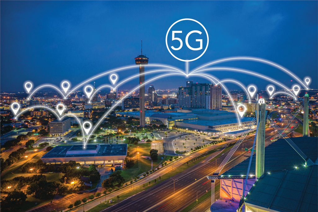 5G Event and Webinars