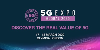 5G Expo Banner