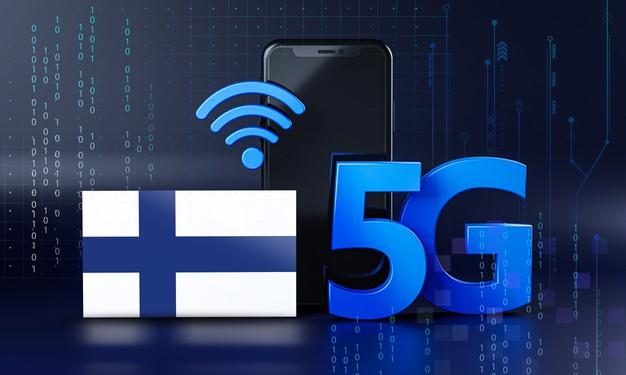 5G Speed Finland